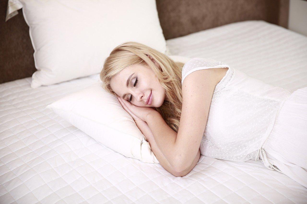Dormir y descansar