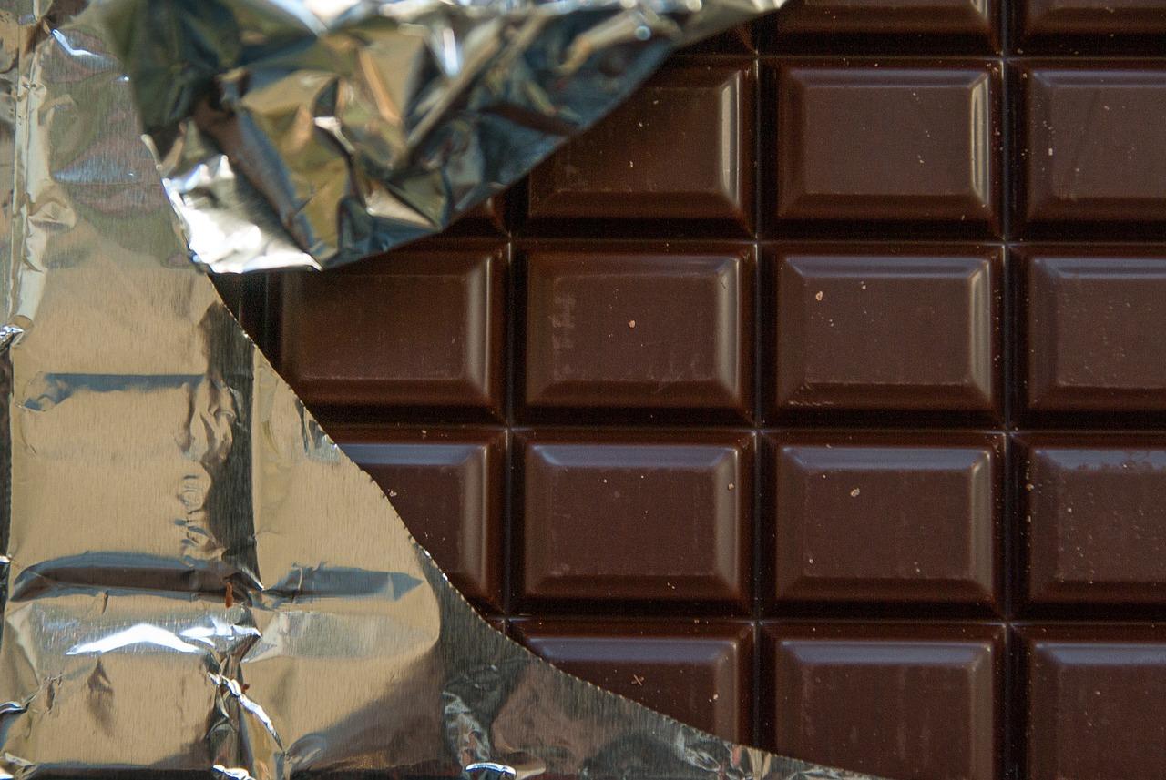 El mejor chocolate del mundo