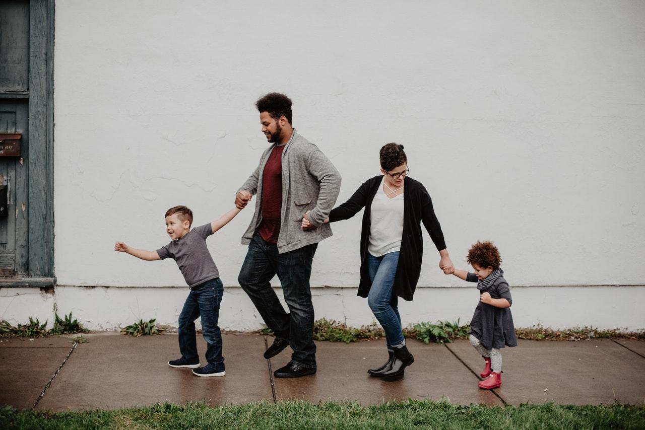 Importancia de tener hijos
