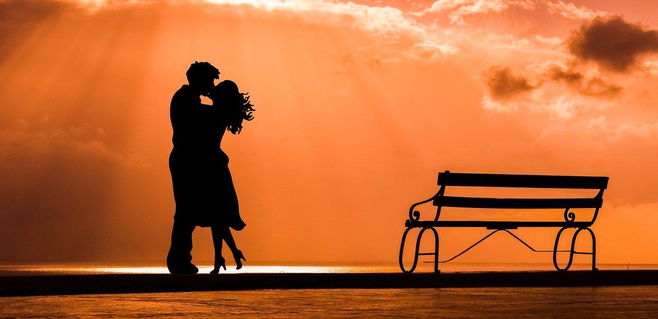 Soñar con la persona que amas