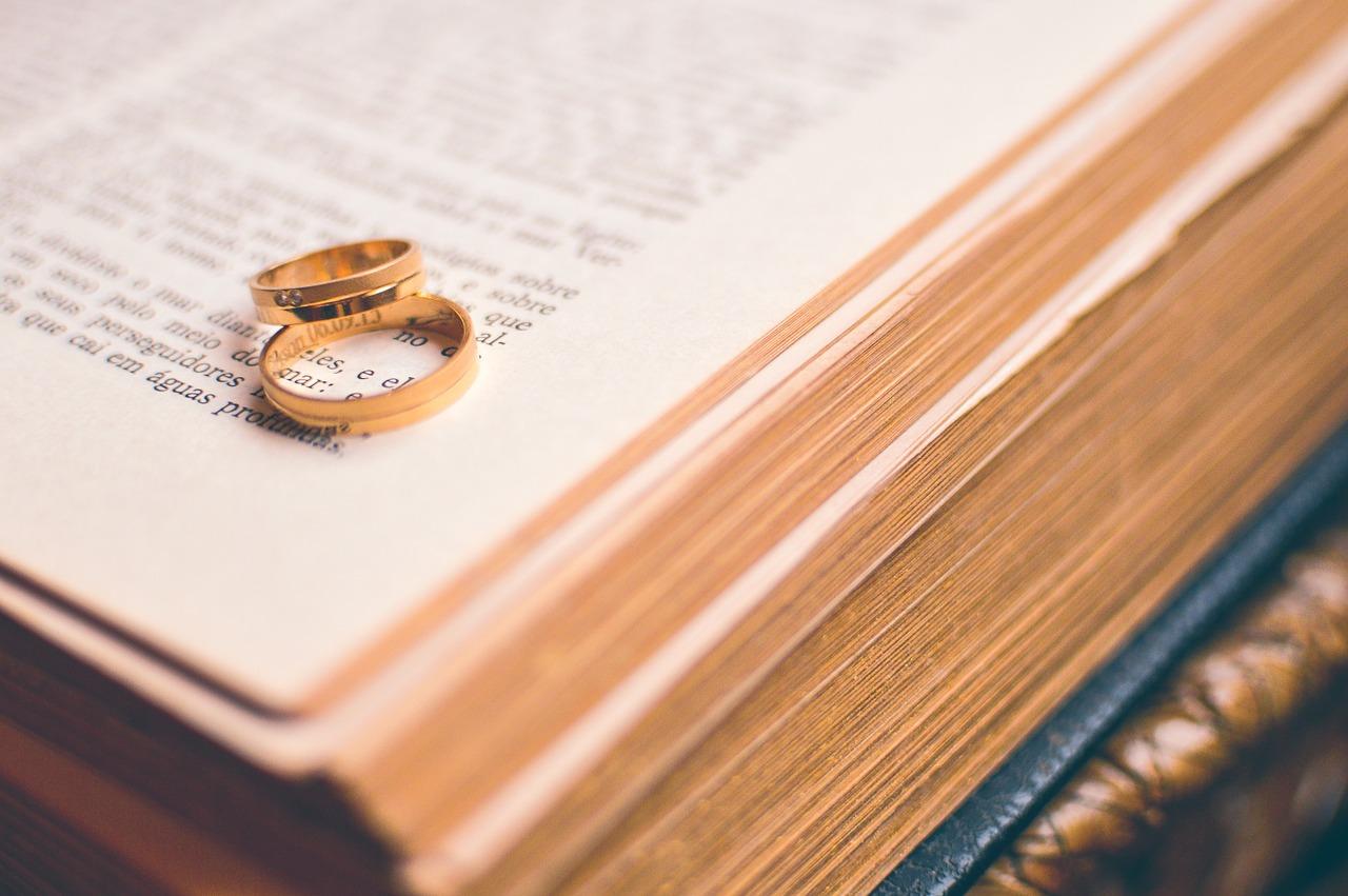 Tipos de matrimonio