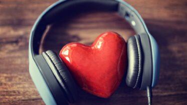 10 canciones románticas para dedicar a mi novio